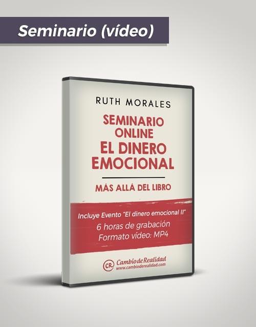 Seminario online El dinero emocional
