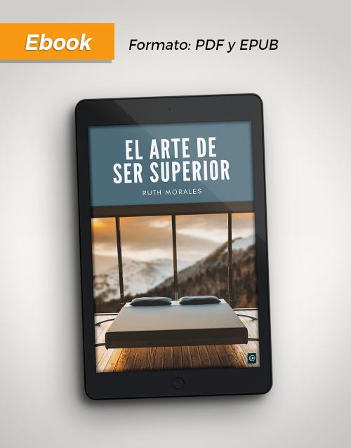 El arte de ser superior Ebook