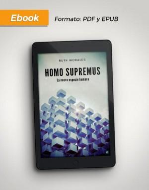 Homo Supremus ebook