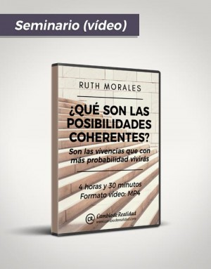 Ruth Morales. ¿Qué son las posiblidades coherentes?