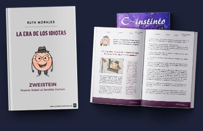 Zweistein. Premio Nobel al Sentido Común y Revista C~instinto